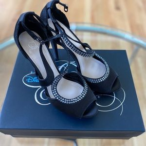 Disney The Glass Slipper Collection Heels